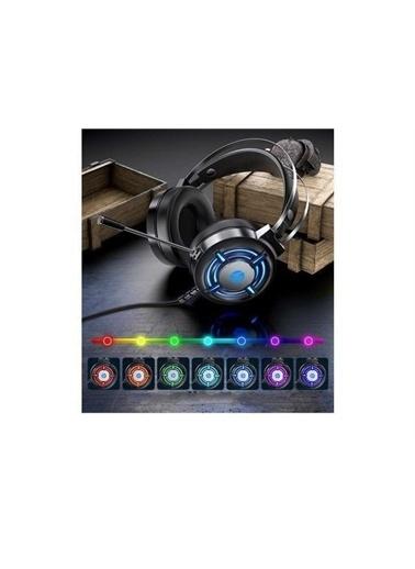 HP Oyuncu Kulaklık Renkli